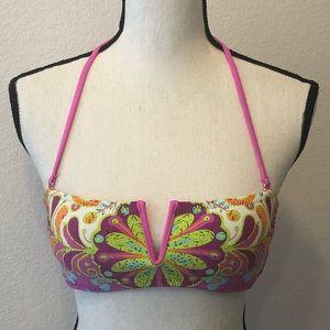 Trina Turk Bikini Top